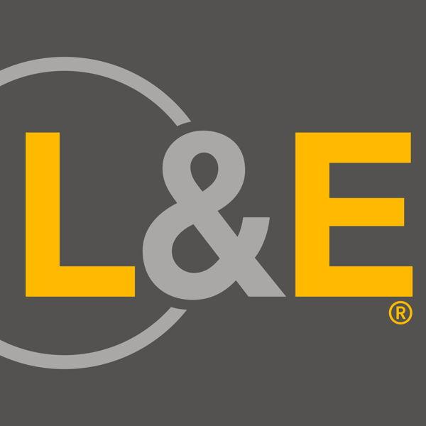 L&E International Ltd. logo