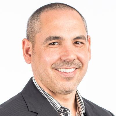 Mike Medeiros