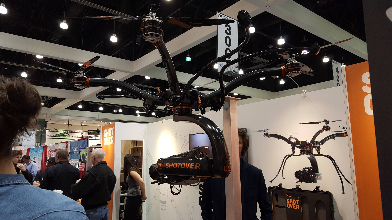 moteur ar drone