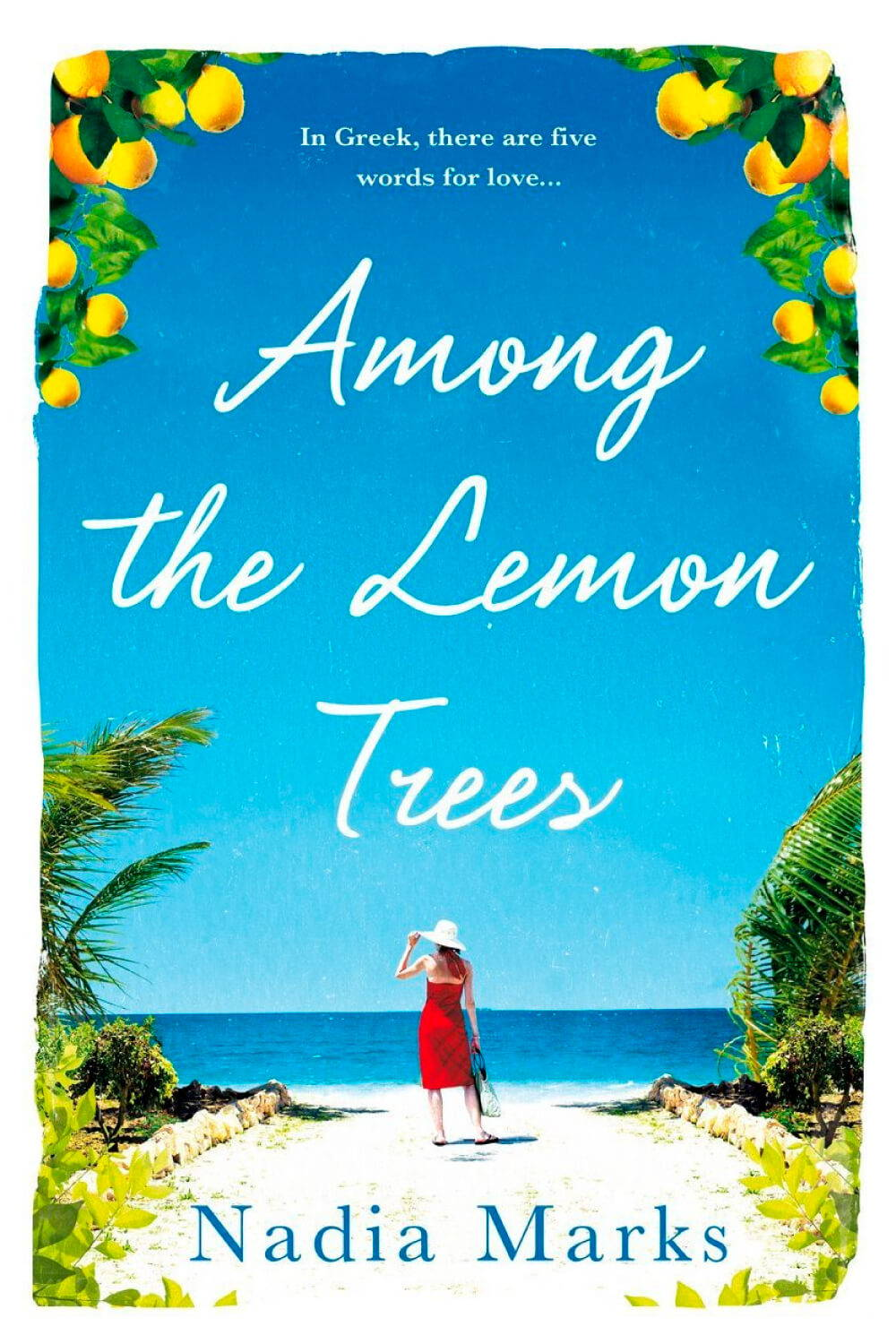 Summer Reading List 2018 Among the lemon trees