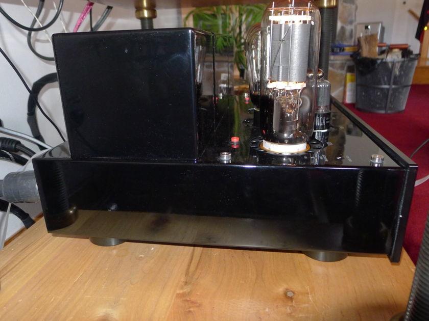 Line Magnetic 508ia 805 SET Amplifier