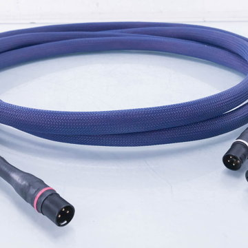 Statement XLR Cables