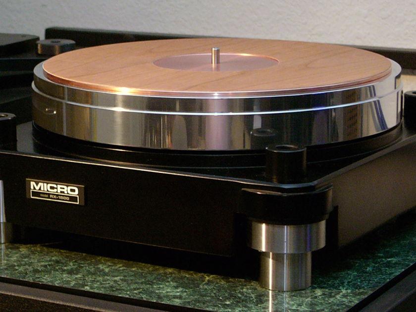 Micro Seiki  RX-1500  excellent condition