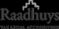 Raadhuys logo bw