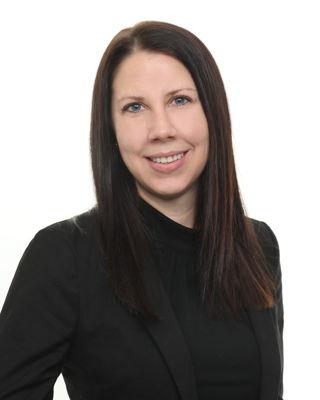 Andréanne Gervais