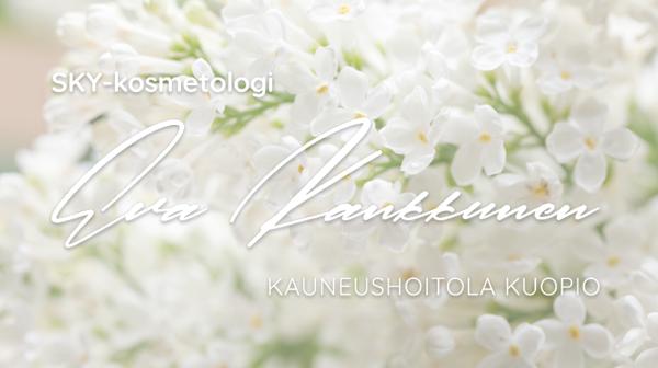 SKY-Kosmetologi Eva Kankkunen, Kuopio