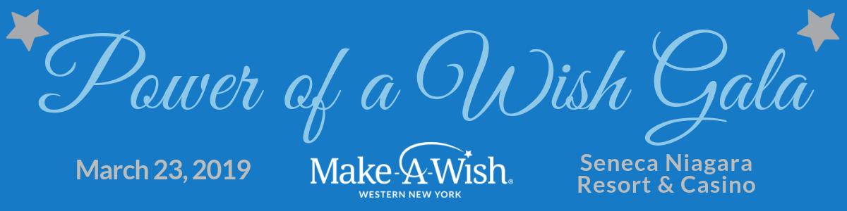 Make-A-Wish WNY-Buffalo