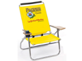 Two Pacifico Summer Backpack Beach Chairs