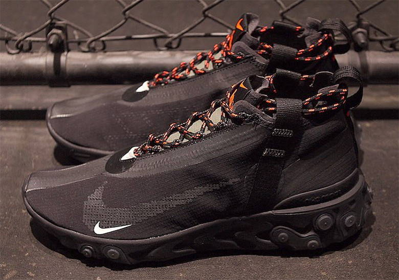 27dbc940a0ced The new React Element design is ready to launch. With the sole of the React  Element 87