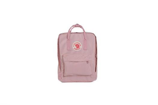 Розовый Kanken classic