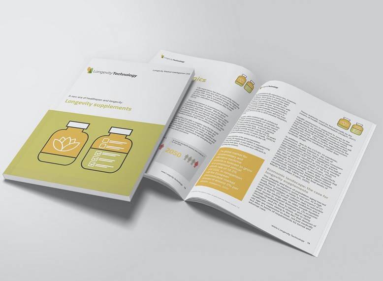 Launched: the longevity supplements market report