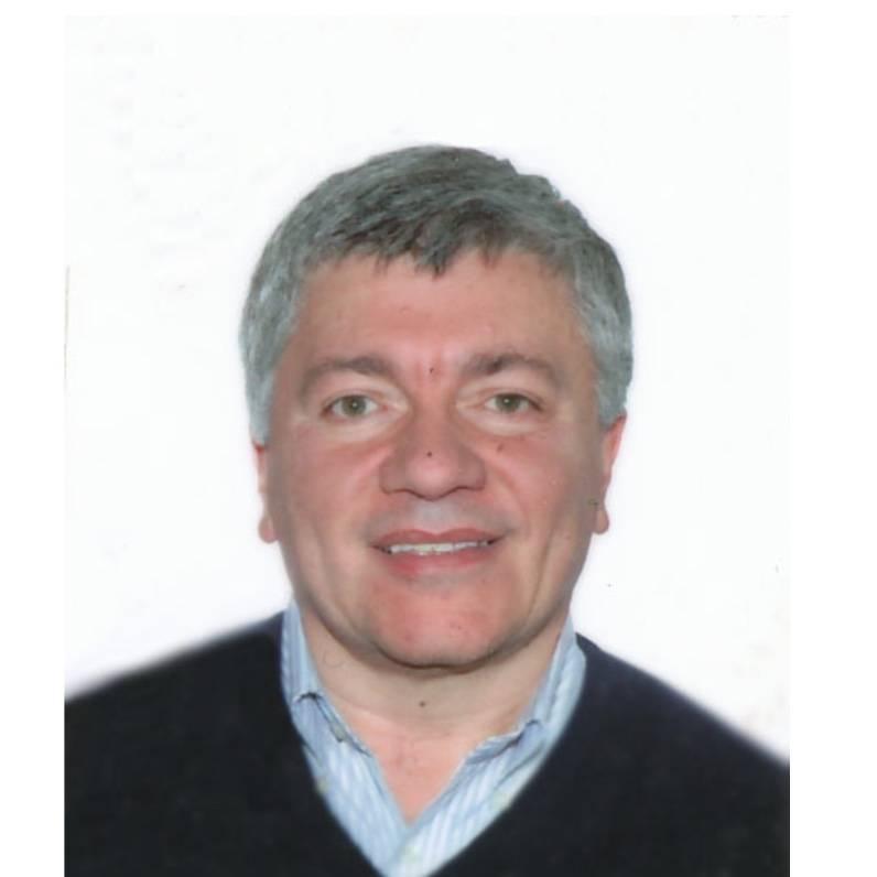 Prof. Gaetano Calandrelli