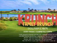 KRUNCH FAMILY BRUNCH image