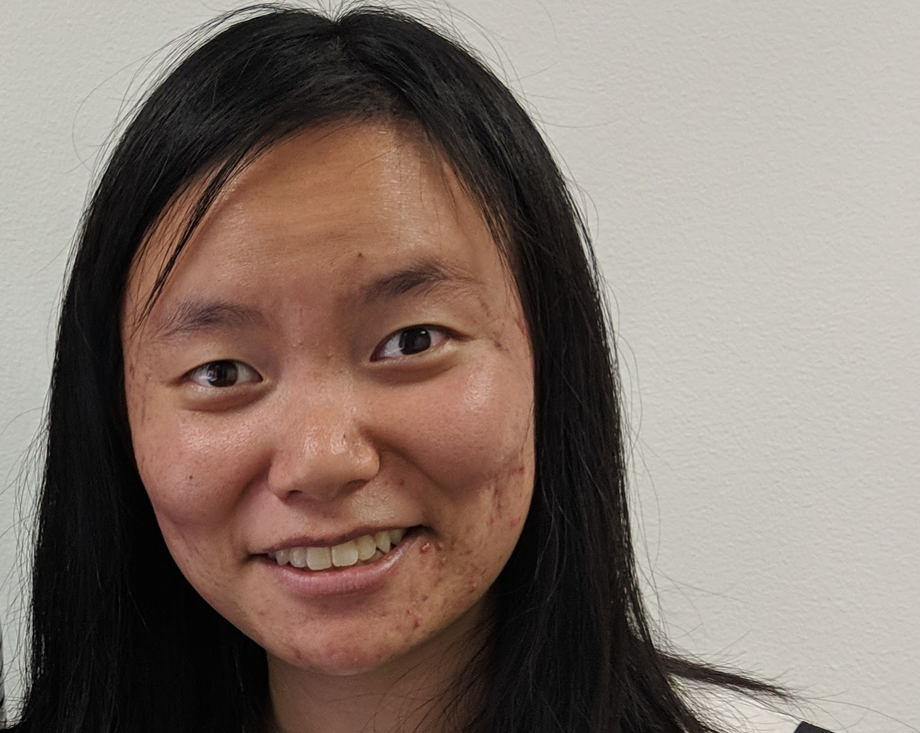 Ms. JoAnn Su , Young Toddler Teacher