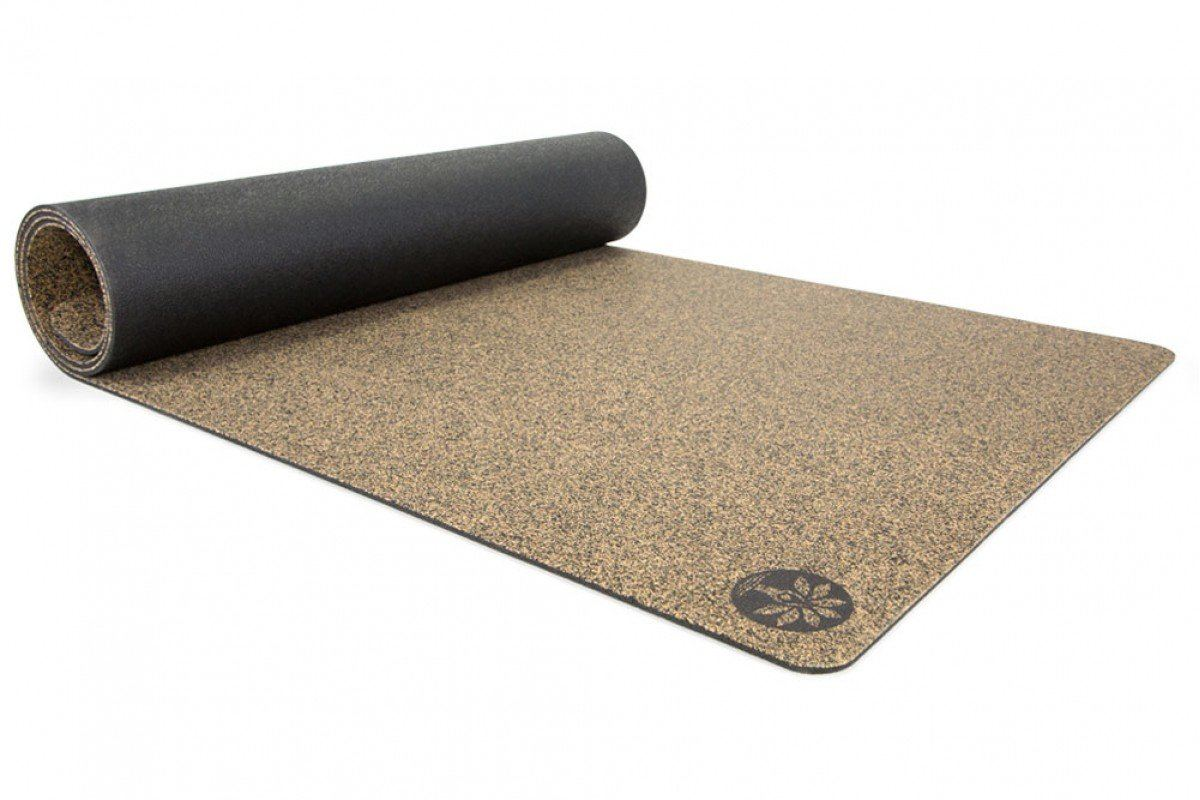 Yoloha Native Cork Yoga Mats 2018 Vs Liforme Original Yoga Mats 2016 Slant