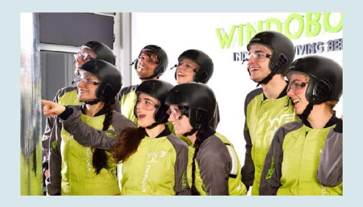 windobona berlin staunen beim skydiving