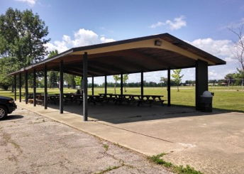 Johnson County Park Rentals