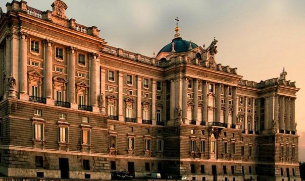 Первый раз в Мадриде — комбинированная обзорная экскурсия
