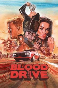 Blood Drive's BG