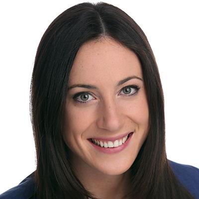 Jessica Hillion