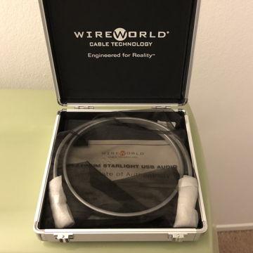 Platinum Starlight 7 Digital Cable