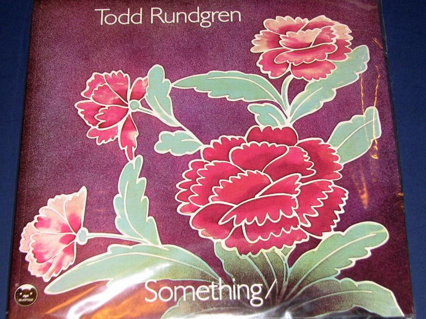 Todd Rundgren - Something/Anything? 180-gram vinyl 2-LP Sealed