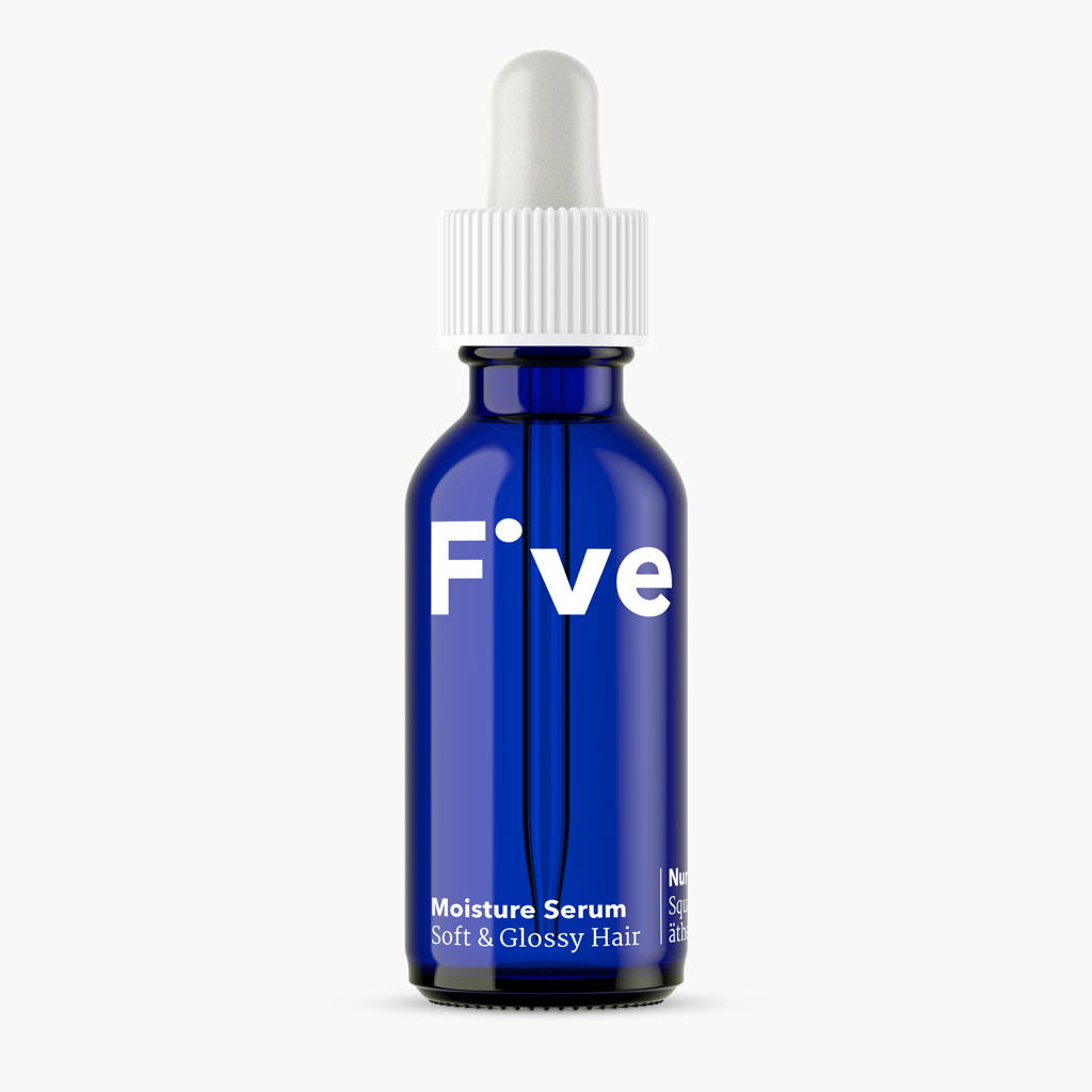 FIVE Hydroserum