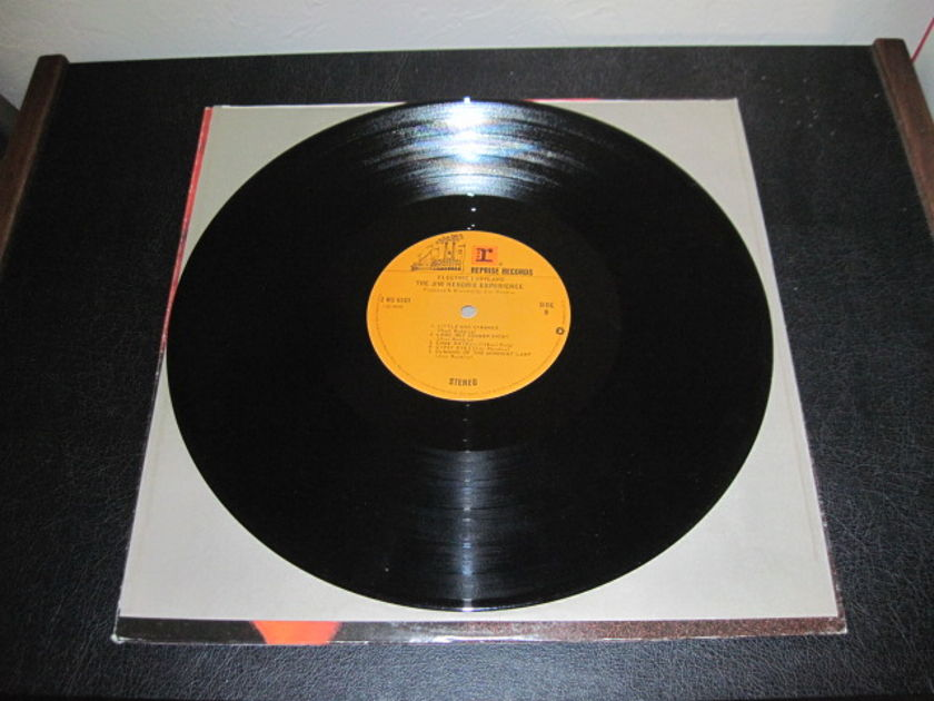 "JIMI HENDRIX - ""Electric Ladyland"" LP/Vinyl"
