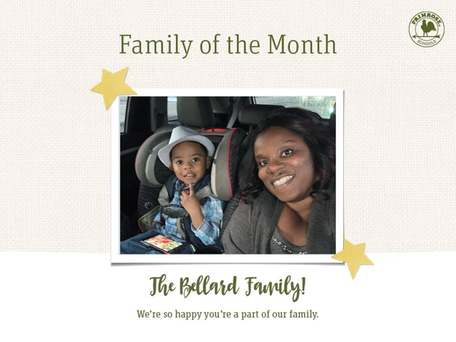 Bellard Family