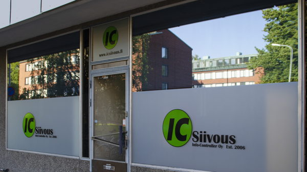 IC Siivous