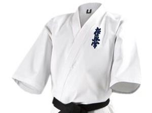 Isami Karate Gis