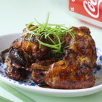 Coca Cola Chicken