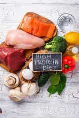 Fine Tuning Your Diet for Improved Body Composition - auto