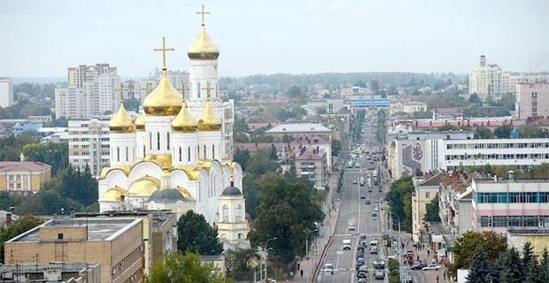 «Радио Рекорд» теперь вещает и в Брянске - Новости радио OnAir.ru