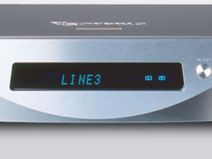 Esoteric AZ-1 integrated,dac .Phono and clock