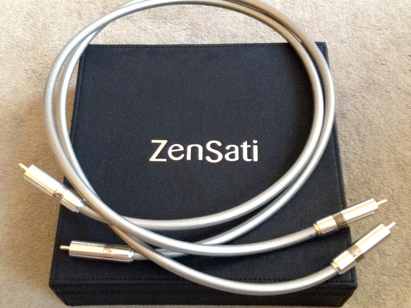 Zensati no.3  interconnect