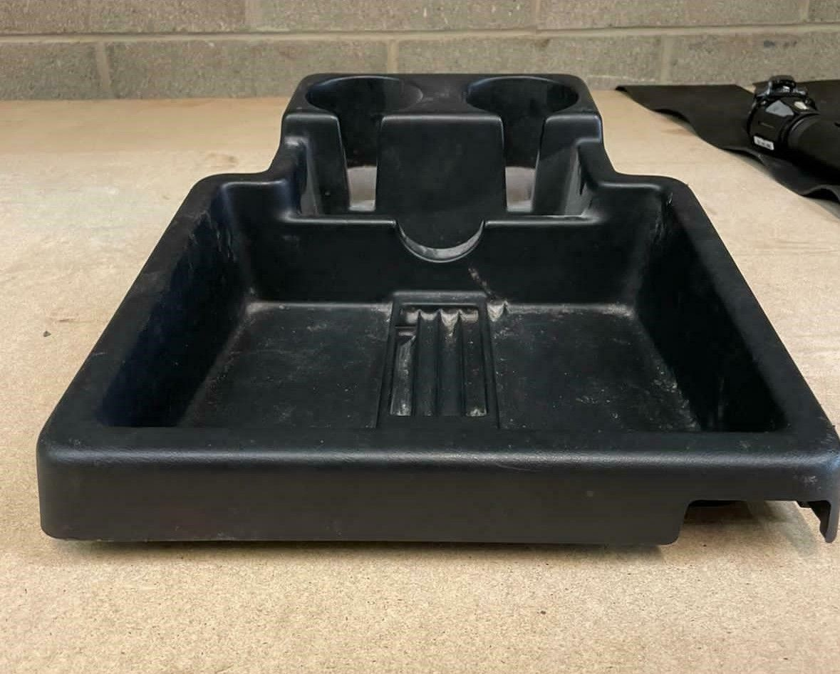 GENUINE LAND ROVER DEFENDER CUBBY TRAY's featured image