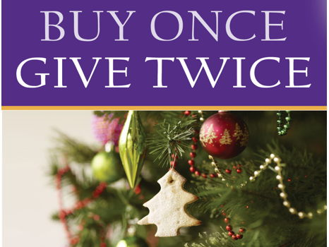 Share the holiday spirit with a family in need.