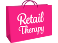 "Retail Therapy Shopping Spree - ""HEADS OR TAILS"" GAME"
