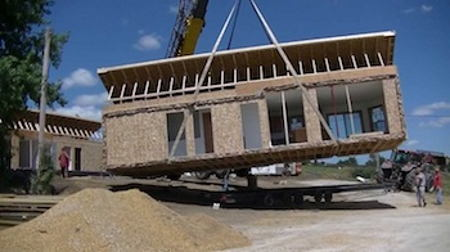 Image for What Everybody Ought to Know About Modular Homes