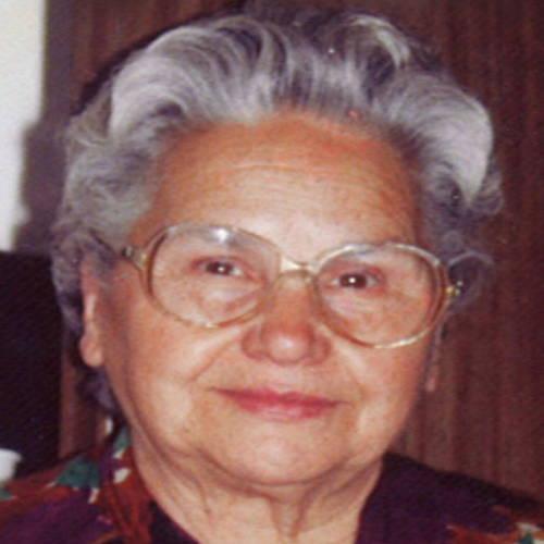 Claudia Argiolas