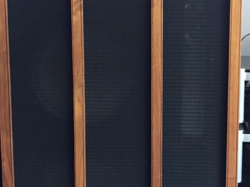 bozak audio lab b 4000 symphony walnut speakers range audiogon