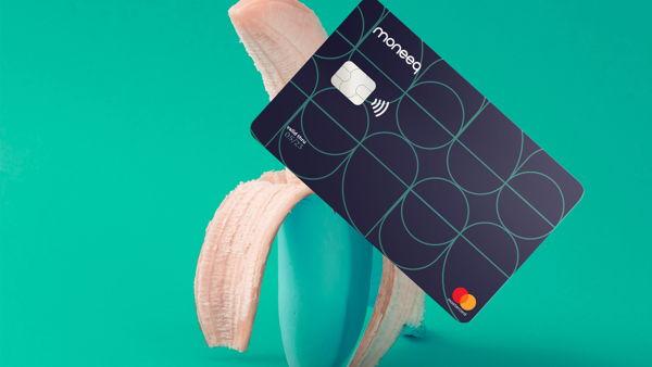 Moneeq - fintech neobank from Singapore
