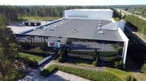 Würth Elektronik Oy, Nurmijärvi