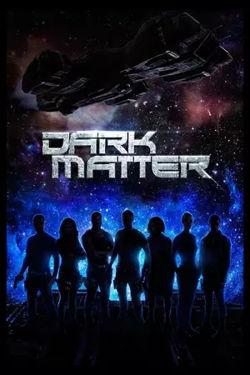 Dark Matter's BG