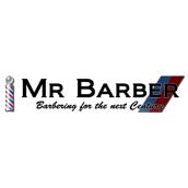 Mr Barber Limited logo