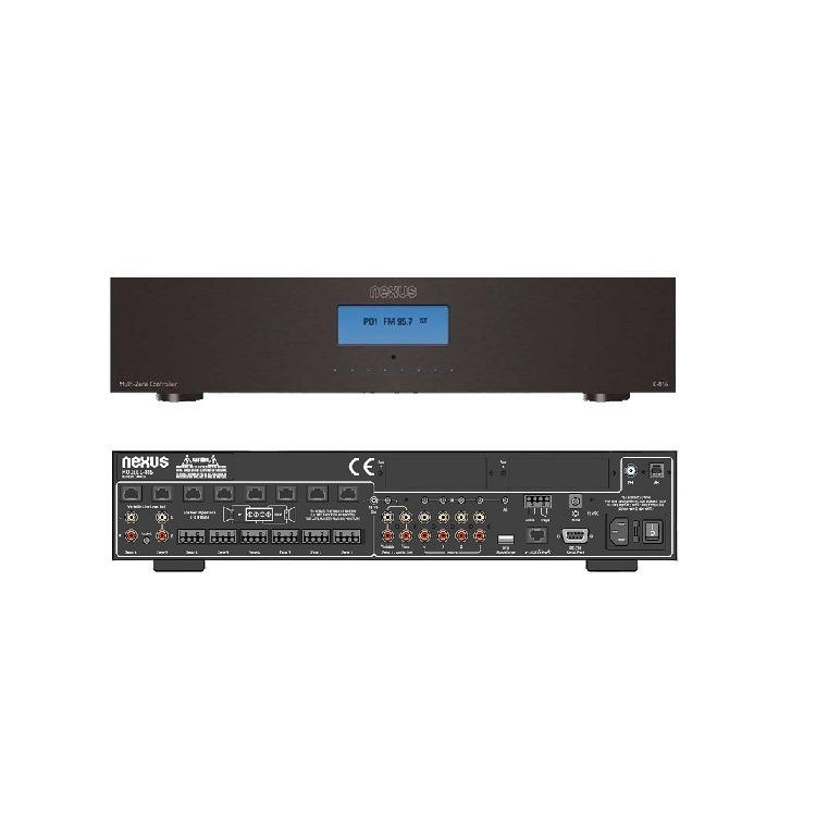 Media Custom Installation: Systems & Amplifiers