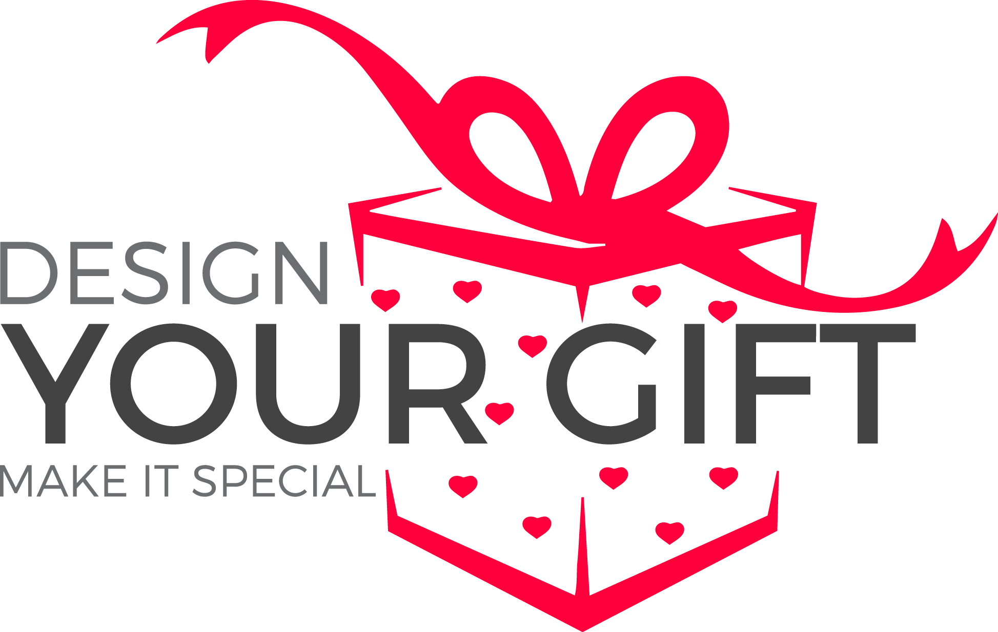 design your gift uk logo