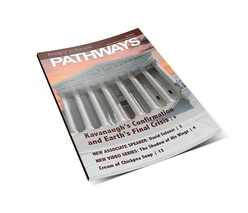 PATHWAYS Newsletter Fall 2018
