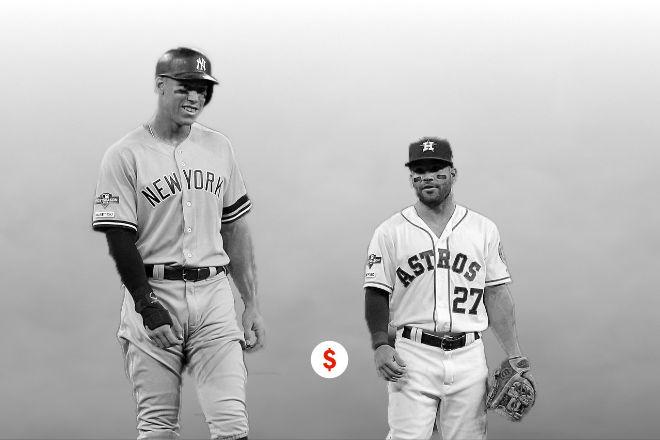 2021 MLB AL and NL Championship Odds and Picks
